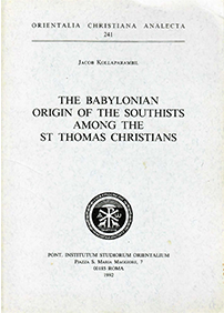 The Babylonian Origin of the Southists