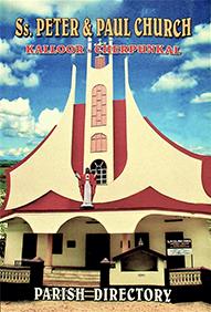 Cherpunkal Kalloor Church Parish Directory
