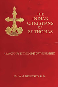 Indian Christians of St. Thomas