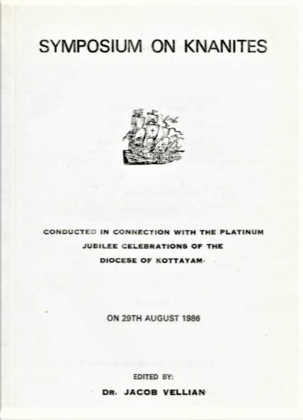 Historical Sources on Knanaya Community