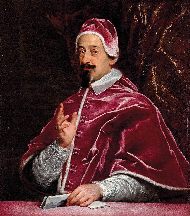 Letter of appreciation to Knanaya Catholics from Pope Alexander VII