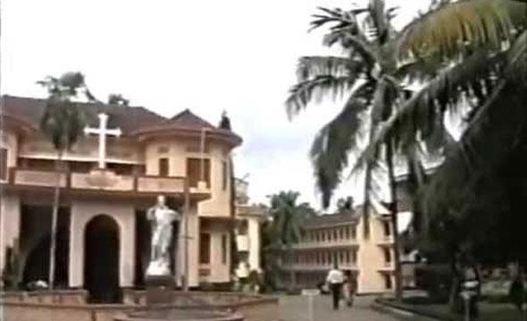 Knanaya Documentary - Othu Thirichavar Kappal Keri