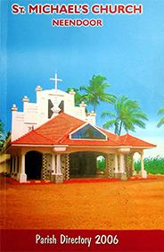 Neendoor Parish Directory 2006