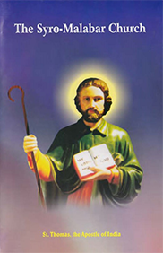 The Syro-Malabar Church Edited by Dr. Jacob Marangattu CMI (Partial)