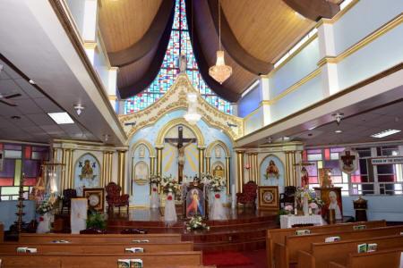 History of First Pravasi Knanaya Catholic Parish in Chicago