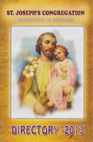 St. Joseph's Congregation Directory