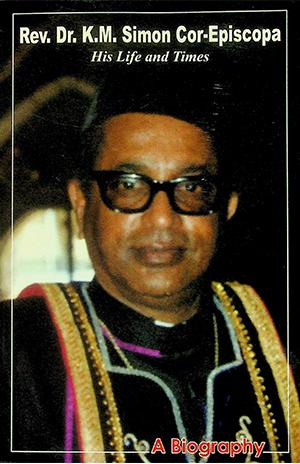 Cor Episcopa Rev. Dr. K.M. Simon Biography