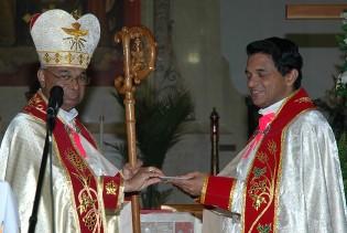 Knanaya Catholic Region: Struggles, Achievements and Dreams