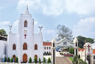 Platinum Jubilee Celebration of Christ the King Cathedral