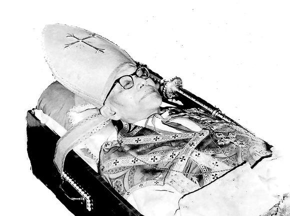 MAR THOMAS THARAYIL