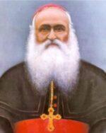 Photos of Bishop Carlos Lavinge S.J.