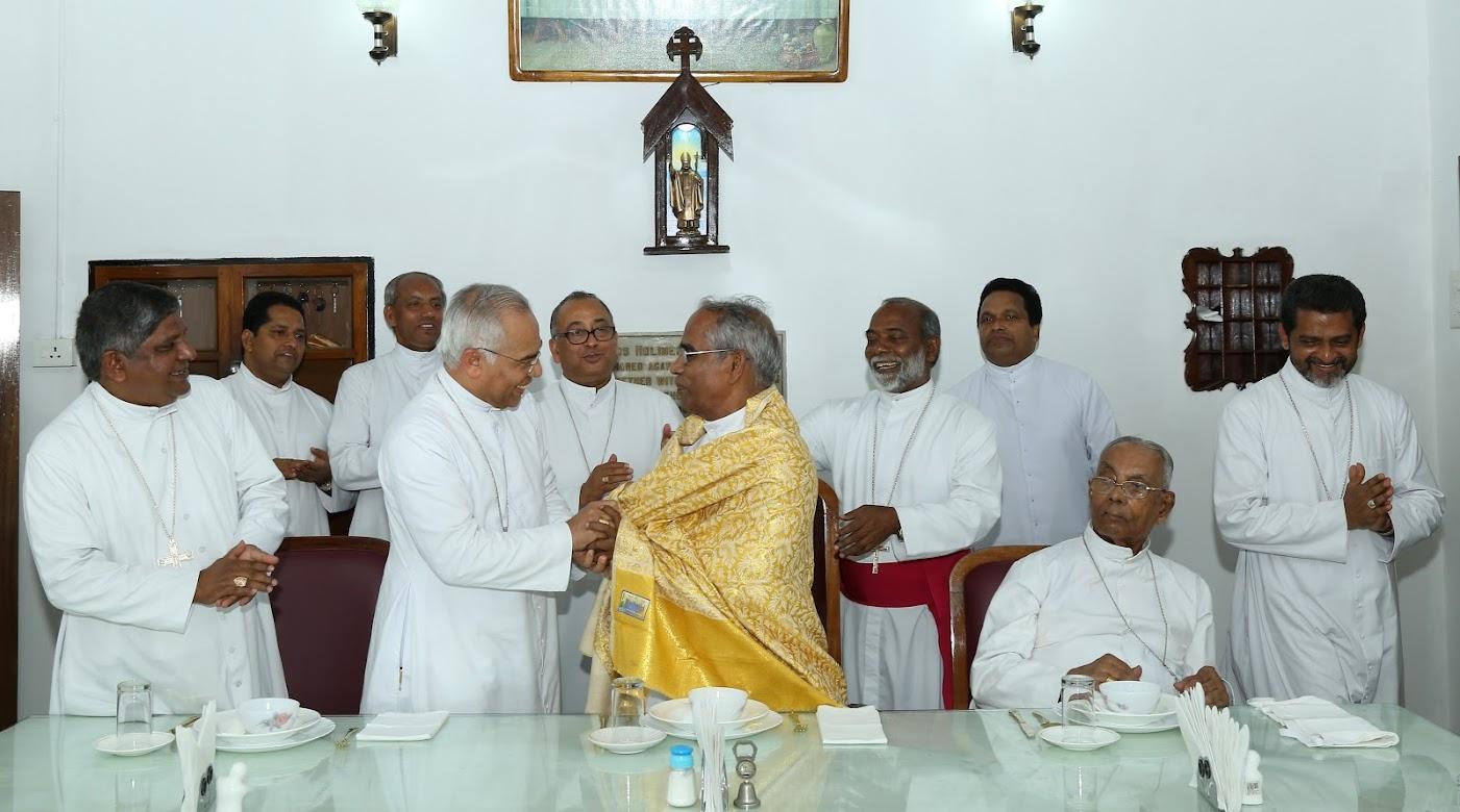 Knanaya Catholic Bishops' Meet