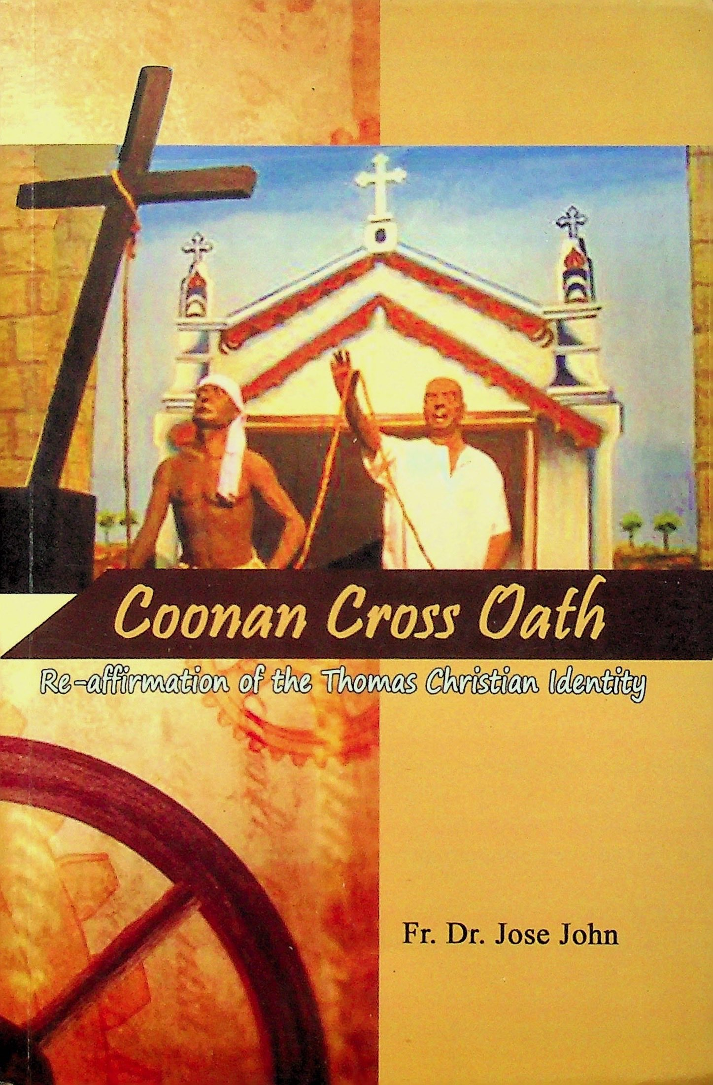 Coonan Cross Oath, Reaffirmation of the Thomas Christian Identity