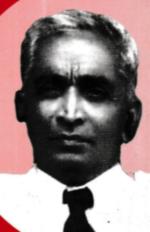 Shev. V.J. Joseph Kandoth