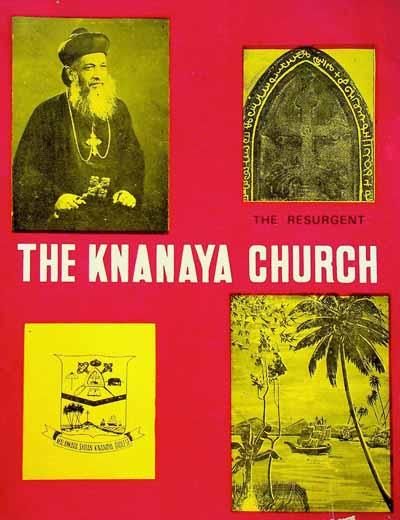 The Resurgent Knanaya Church