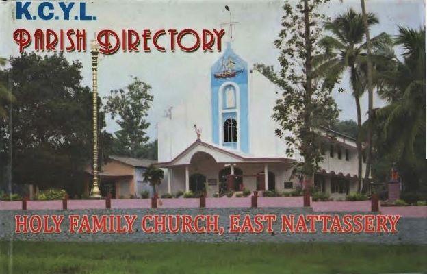 East Nattassery Church Parish Directory 2013