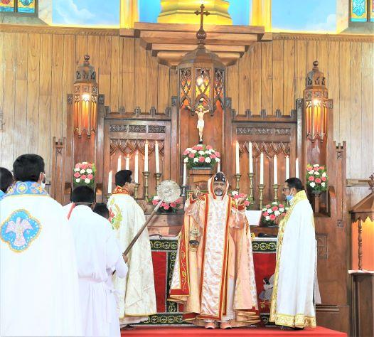 Centenary Celebration of Malankara Reunion